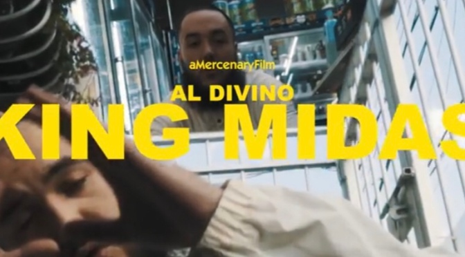 Video | King Midas – ‪@aldotdivino ‬#W2TM