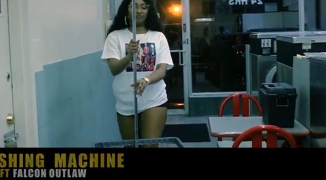 Video | Washing Machine – @dntebyhim x @falcon_outlaw #W2TM