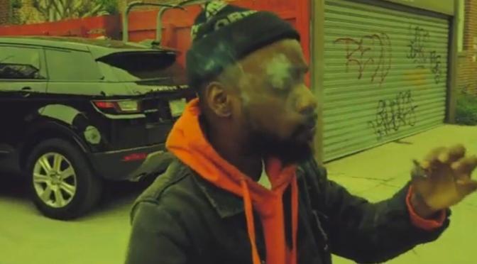 Video | Ted Baker [ Produced By @djmastamind ] – @ANKHLEJOHN #W2TM