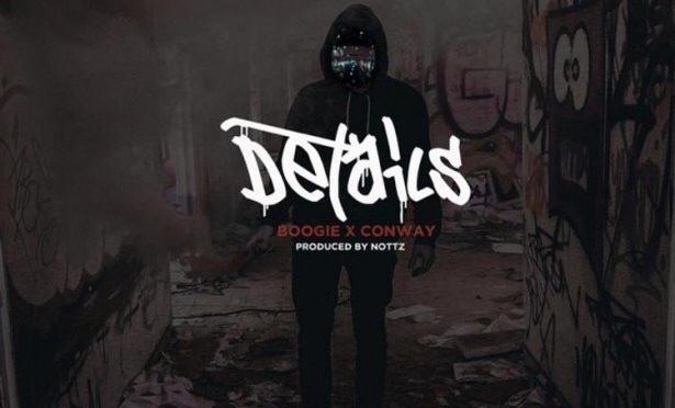 Music | Details [@NottzRaw ] – Boogie x @WHOISCONWAY 