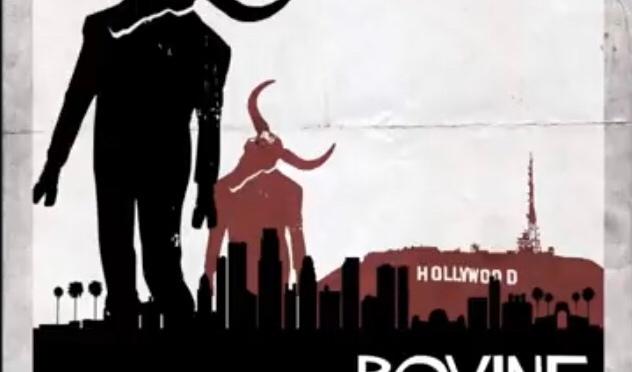 Listen & Stream Album | Bovine – @generalbackpain x @FLUDUST #W2TM