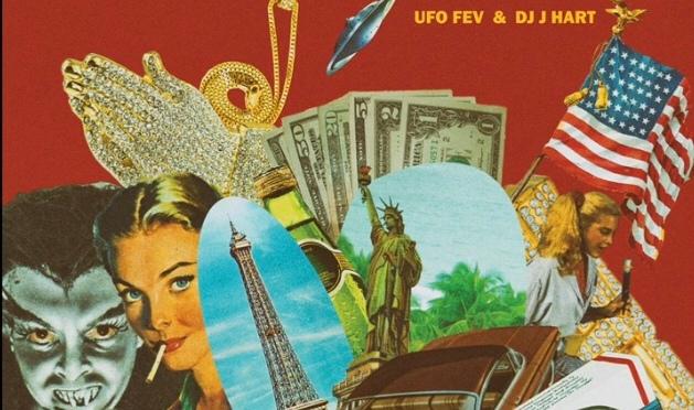 Listen & Purchase | Emigres – @UFOFev x DJ J Hart #W2TM