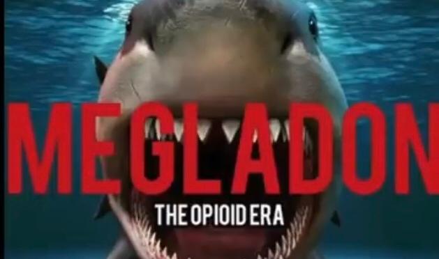 Music | Megladon – The Opioid Era #W2TM