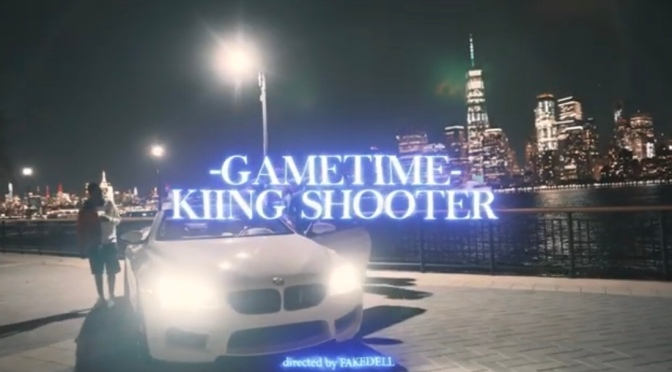Video | Game Time – Kiing Shooter #W2TM