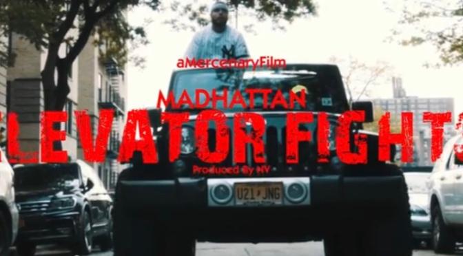 Video | Elevator Fights – @MadhattanMayor #W2TM