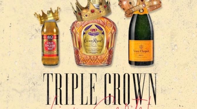 Listen & Purchase | Triple Crown – @LIYMCAPITAL #W2TM