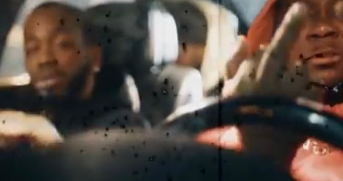 Video | Spinning – Keen Streetz x Kiing Shooter #W2TM