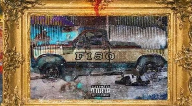 Music | F150 [ @Vinyl_Villain ] - @BaBadd_EbE #W2TM