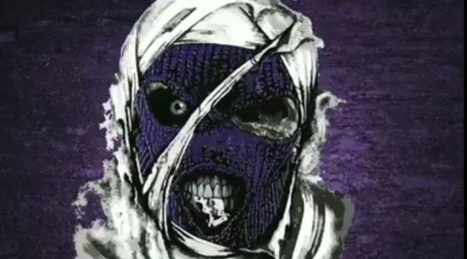 "New @HusKingpin  ""SLIME WAVE""  OUT NOW Album Features : @SmooVth @planetasia @Chuuw33 @EsteeNack @KillahPriest @MaverickMontana @CrookedIntriago @BronzeNazareth @WUSYNDICATE @fashawn @guiltysimpson #W2TM"
