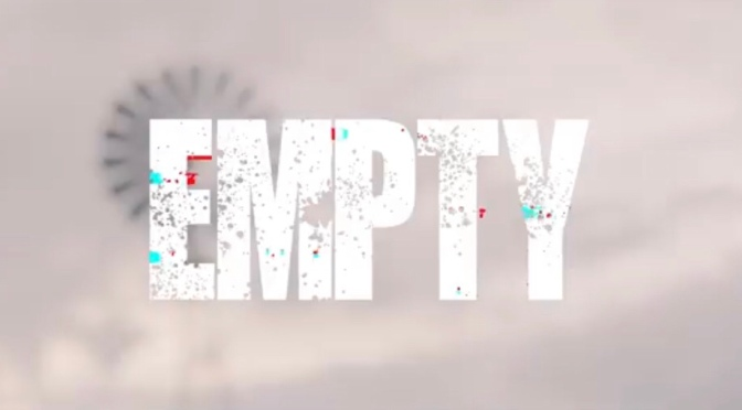 Video | Empty – ‪@Fvrthr x Face ‬#W2TM