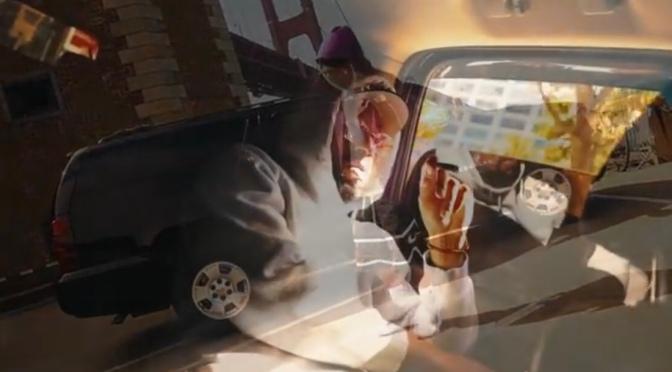 Video | Organic Mud – @LarryJuneTFM x @CardoGotWings #W2TM