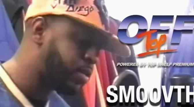 Video | @topshelfpremium Freestyle – @SmooVth #W2TM