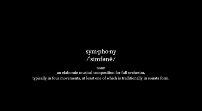 Video | Symphony – @dntebyhim #W2TM