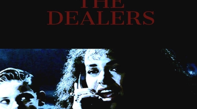 Music | The Dealers [ Produced By MindFrame ] – @eNoxavelli  #W2TM