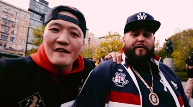 Video | Gorilla Mac – China Mac x ‪@NEMS_FYL ‬#W2TM