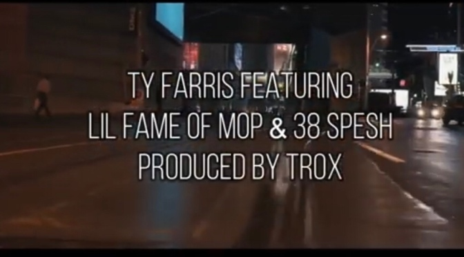 Video | Came A Long Way – ‪@tyfarris1 ‬x ‪@IamSpesh ‬x Lil Fame ( M.O.P ) #W2TM