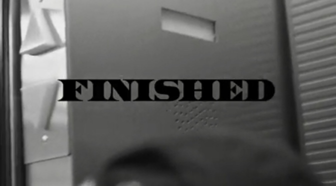 Video | Finished – @Pounds448 #W2TM