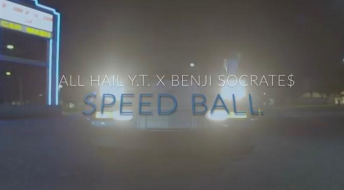 Video | Speedball – @All_Hail_YT x @BenjiSocrate #W2TM