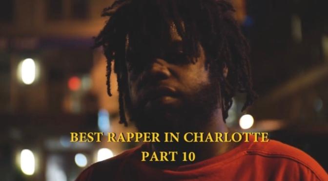 Video | Best Rapper In Charlotte – @jahmonteogbon #W2TM