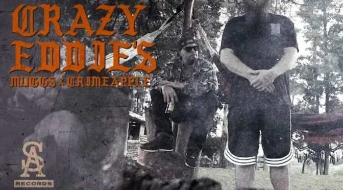 Video | Crazy Eddie's – ‪@DJ_Muggs ‬ x ‪@__CRIMEAPPLE__ ‬#W2TM
