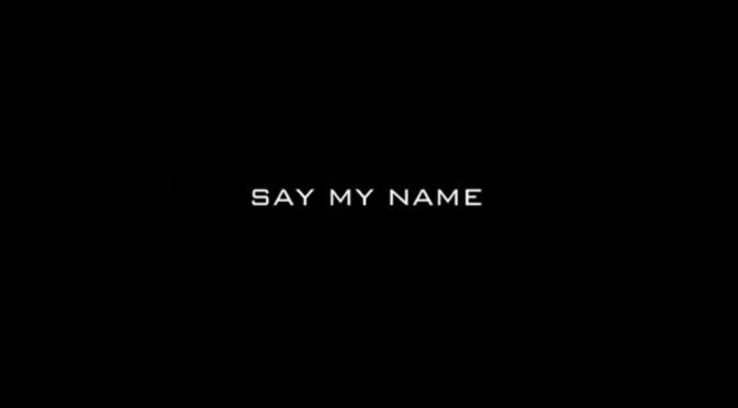 Video | Say My Name – @tyfarris1 x @iamTROX #W2TM
