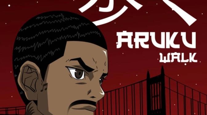 Listen & Purchase | Aruku – @_EddieKaine  Features Include @Rim_Davillins @Rome_Streetz @tyfarris1 @KINGBUBROCK @mrdopeflow @OGUncleBurnie #W2TM