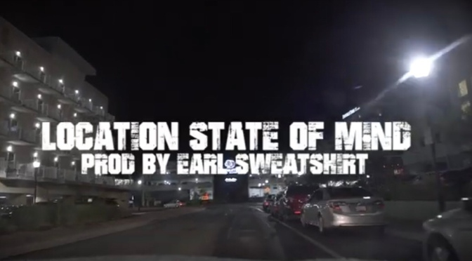 Video | Location State Of State [ Produced By ‪@earlxsweat ‬] – ‪@THAGODFAHIM ‬#W2TM