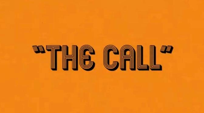 Video | The Call – @Teller_Banks #W2TM
