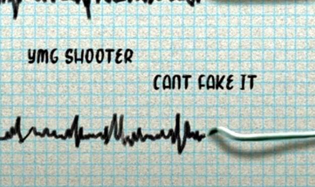 Music | Can't Fake It – @2gunshooter #W2TM