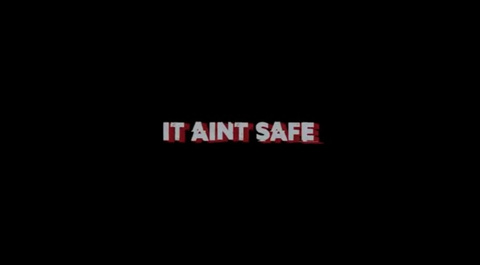 Video | It Ain't Safe [ Produced By @quisstar ]  – @WhoIsJamalGasol x @BennyBSF #W2TM