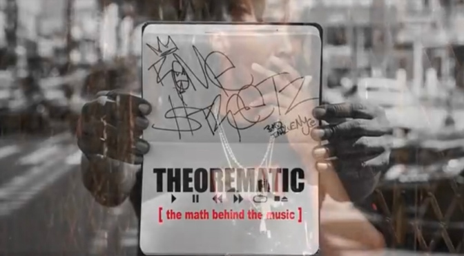 Interview | ‪@THEOREMATIC ‬Links Up With Brooklyn MC ‪@Rome_Streetz ‬#W2TM
