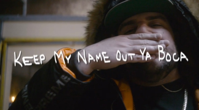 Video | Keep My Name Out Your Boca [ Produced By ‪@Ace_Fayce ] – ‪@BubStyles ‬x ‪@dotdemomusic ‬#W2TM