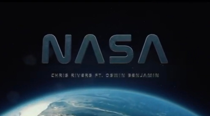 Video | N.A.S.A – ‪@OnlyChrisRivers ‬x ‪@OswinBenjamin ‬#W2TM