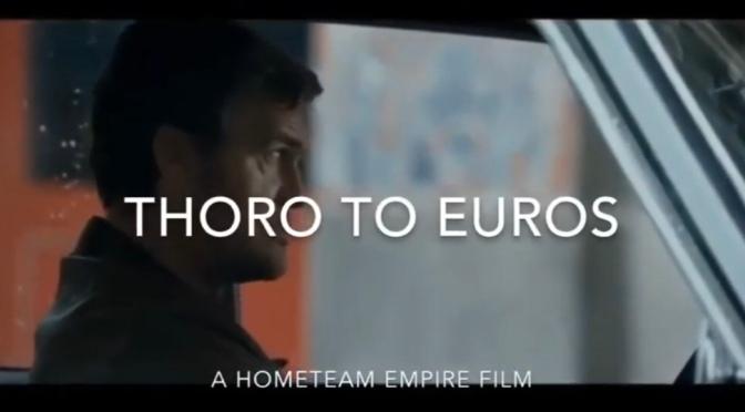 Video | Thoro To Euros [ Produced By @OnajeJordan39 ]  – @killyshoot198x  x @generalbackpain x @O_The_Great #W2TM