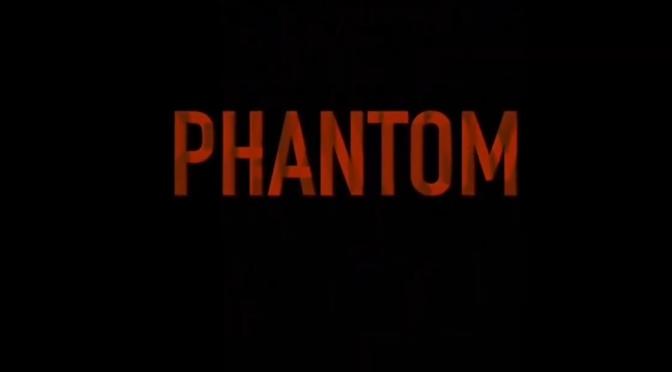 Video| Phantom –  @generalbackpain x @FLUDUST #W2TM