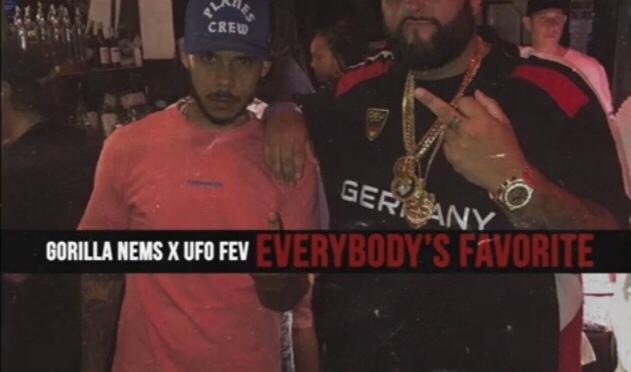 Music | Everybody's Favorite – @NEMS_FYL @UFOFev #W2TM