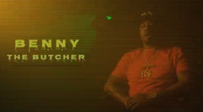 Video | Took The Money To The Plugs House -@BennyBSF
