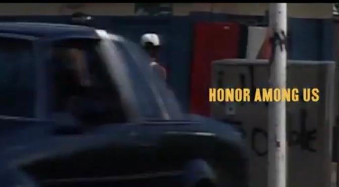 Video | Honor Among Us – @PIRATEKNOWLEDGE #W2TM
