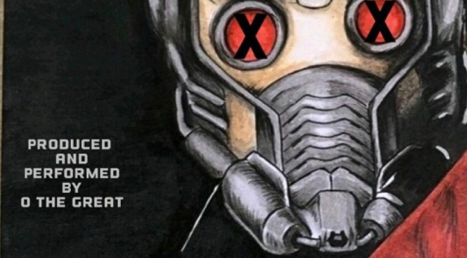 Music | Star Lord/Peter Quill – @O_The_Great #W2TM