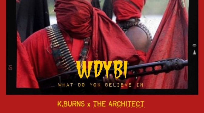 Listen & Purchase | WDYBI – ‪@OGUncleBurnie x ‬@ArchitectHHP  #W2TM