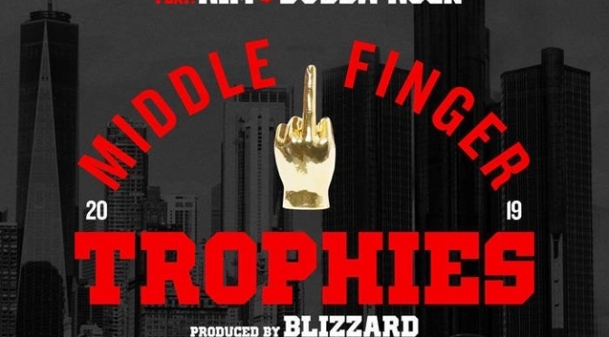 Music | Middle Finger Trophies – ‪@KetchP ‬x  ‪@KINGBUBROCK ‬x  ‪@Rim_Davillins ‬#W2TM