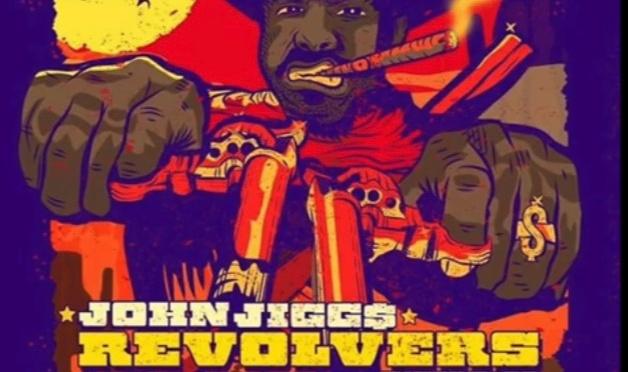 Listen & Purchase   Revolvers –  @Jiggsthegreat x Swab #W2TM