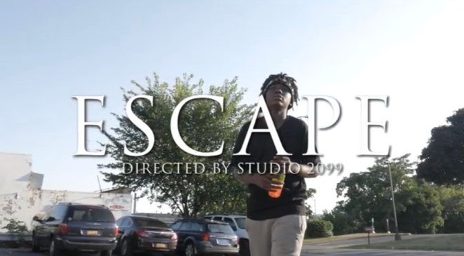 Video| Escape –  ‪@JHALKZ ‬x  ‪@profilecity ‬x  ‪@IamSpesh ‬#W2TM