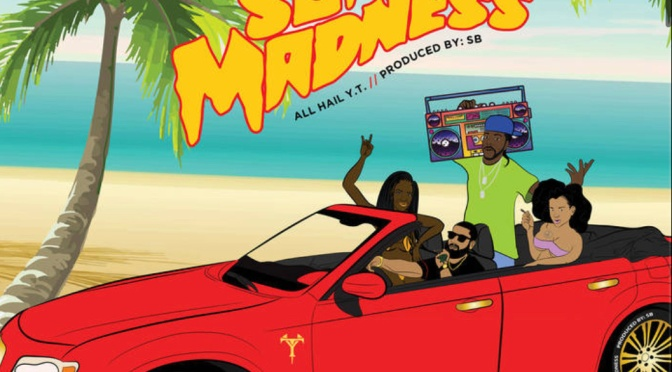 Listen & Purchase | Summer Madness –  ‪@All_Hail_YT ‬x  ‪@SBX302 ‬#W2TM