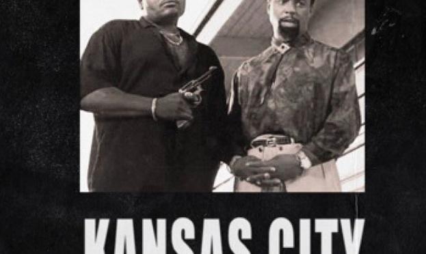 "Stream | ""Kansas City Smackman EP"" Produced By  @_jlvsn -  @WhoIsJamalGasol #W2TM"