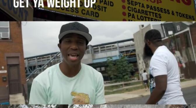 Video | Get Ya Weight Up [ Produced By @vinnyidol ] Directed By: @_PhreshVision - @Rigz585 x @obhdarkLo #W2TM