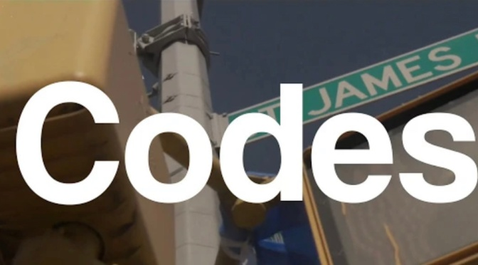 Video | Codes [ Produced By @graphbeats ] 🎥 & Edited By @REVENXNT96  - @BaBadd_EbE x @Rome_Streetz #W2TM