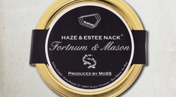 Music   Fortnum & Mason [ Produced By @MOSSAPPEALMUSIC ] - @HAZEOFMAINAIM x @EsteeNack #W2TM