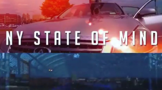 Video | NY State Of Mind Freestyle – @ynx716 #W2TM
