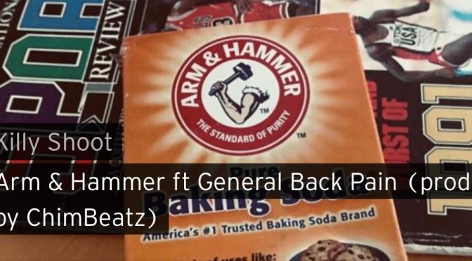 Music | Arm & Hammer [ Produced By @ChimDaAnimal ] - @killyshoot198x x @generalbackpain  #W2TM